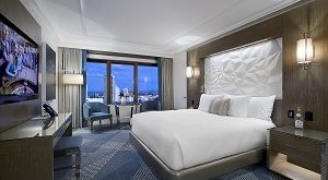 Superior Deluxe Room2c King