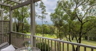 Cypress Lakes Resort by Oaks view