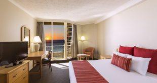 Novotel Surfers Paradise Standard King Room New