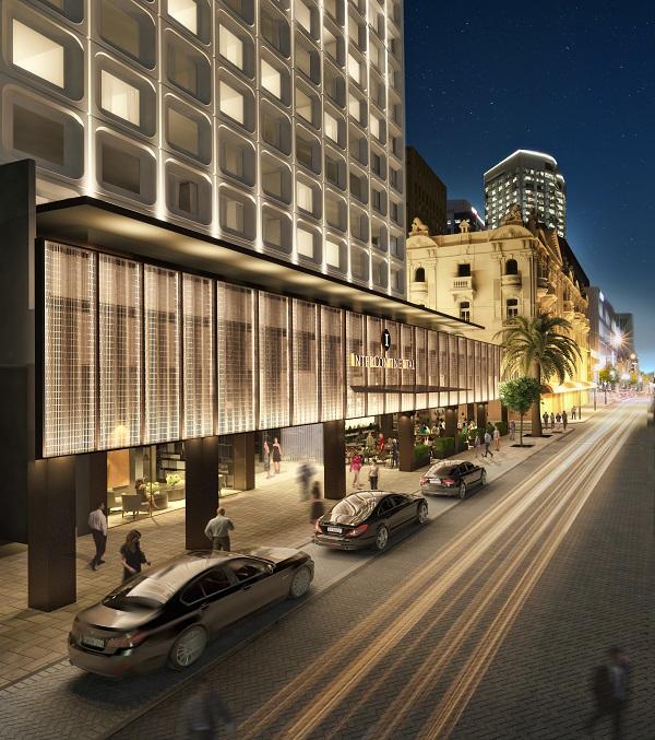 Star Hotel Perth