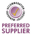 The Preferred Supplier Programme