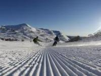 Photo of Perisher Opening Looking Great