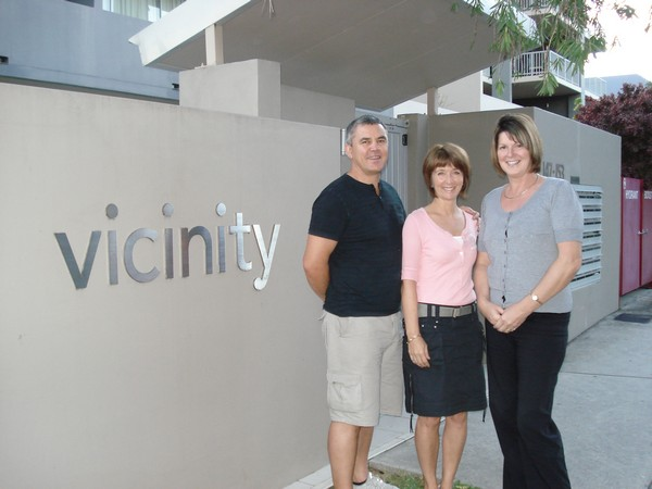 Photo of Vicinity Apartments