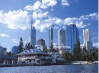 Photo of Perth Development Gets Underway