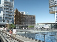 Photo of Barangaroo Hotel Axed?