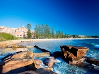 Photo of Top Terrigal Bar set for Extreme Makeover