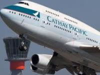 Photo of Cathay Increases Summer Schedule