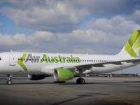 Photo of Strategic Becomes Air Australia