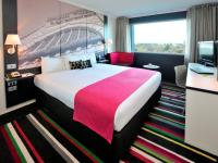 Photo of $4m Makeover… First to Unveil new Mercure Design Standard