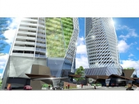 Photo of $900m Eco Jewel Design Finalised for Public Scrutiny