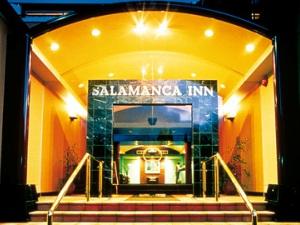 AN32-3-REF-Salamanca-Inn-Entrance