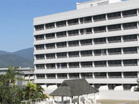 Rydges Plaza_Cairns