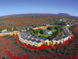 Photo of Bran Nue Dae for Ayers Rock Resort