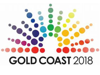 AN33-3 - Commonwealth Games Logo