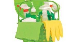 AN33-HSKPG-Green Cleaning