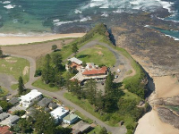 Photo of Hope for Headlands Hotel sale