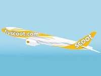 Photo of Scoot selects Sydney for inaugural service