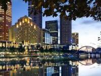 Photo of Langham Melbourne Offers Smart Technology for Tech-Savvy Travellers
