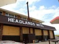 Photo of Headlands Deal Expected by Month's End
