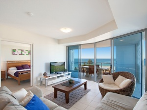 Photo of Grand Mercure Apartments Coolangatta