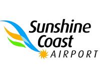 AN35 - Sunchine Coast Airport