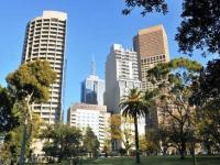 Photo of Melbourne hotels: occupancy increase, RevPAR decline