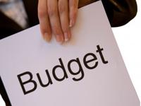 AN19 - Budget