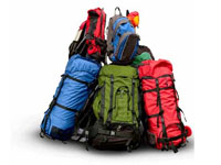 AN36 - 4- Backpacks