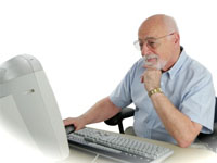 Photo of Baby Boomers in the iPad Age