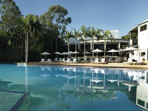 Photo of Palmer Wins! Hyatt Goes From Coolum