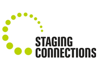 Photo of New appointments at Staging Connections