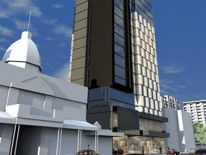 Photo of Another Adelaide Approval for Hines