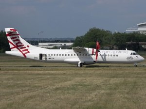 Photo of Virgin Consolidates Skywest Link