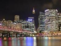 Photo of $1b Darling Harbour Upgrade to Create Meetings Supervenue