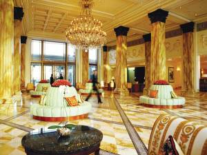 Photo of Palazzo Versace up for Sale