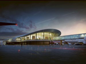 Photo of AAA Welcomes Perth Airport Expansion