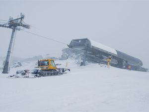 Photo of Cold Snap an Early Boost for Skiers