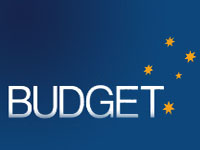 AUstralian Govt Budget
