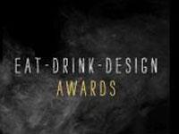Eat Drink Design Awards