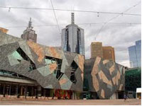 Photo of Regional Victoria set to star in Melbourne's CBD