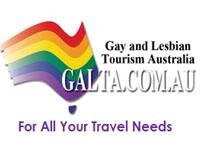 GALTA Logo