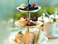 Photo of Dilmah real high tea challenge is back