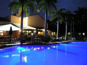 Photo of Oaks Takes Over Rydges in Caloundra