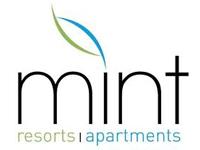 Mint Resrts Logo