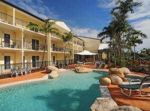 Photo of Cairns Queenslander Apartments
