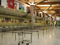 Photo of Airport Tax Blamed for Sudden Visitor Drop
