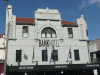 Bank Hotel Newtown