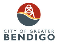 Bendigo Council Logo
