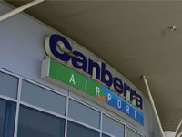 Photo of Canberra moves to attract international flights