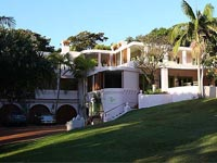 Photo of Rae's Byron Bay boutique retreat sold